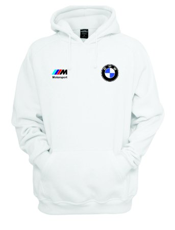 Blusa de moletom Bmw Motorsport M