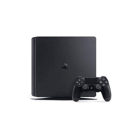 Console Playstatiton 4 1TB Slim + Controle DualShock 4 Sem Jogos - Sony