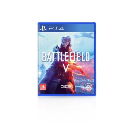 Jogo Game Battlefield V PS4 - Sony