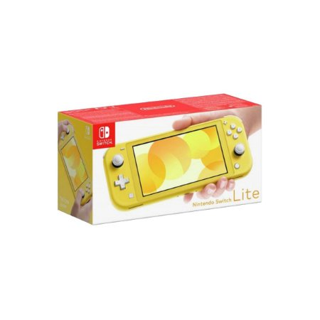 Console Nintendo Switch Lite ‑ Nintendo