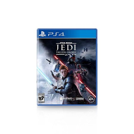 Jogo Game Star Wars Jedi: Fallen Order- PS4