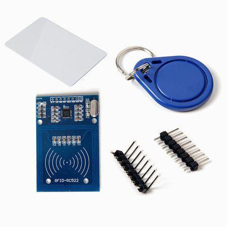 Kit RFID RC-522 / 13,56 MHz