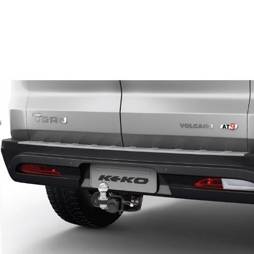 Engate Reforçado Keko Fiat Toro 2020 a 2021 750Kg