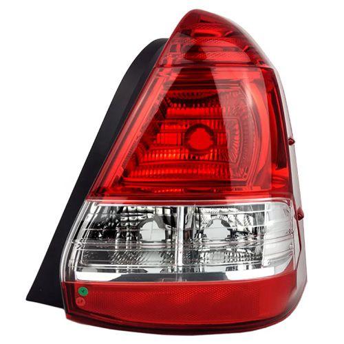 Lanterna Traseira Rufato Etios Sedan 2013 a 2019 Direito Passageiro