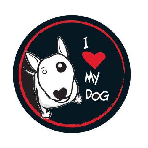 Capa de Estepe Comix Ecosport Crossfox Love Dog