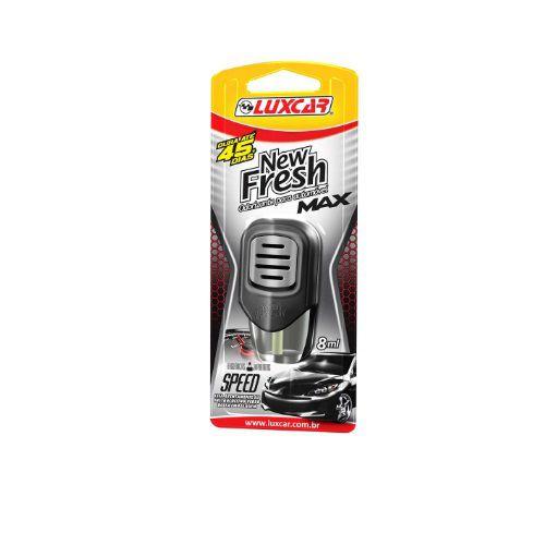 Aromatizante Líquido Para Carros Luxcar Speed 8ml