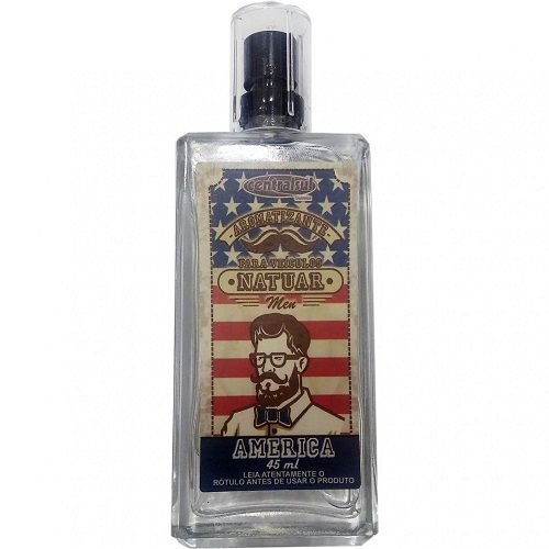 Aromatizante Spray Centralsul Natuar Men America 45ml