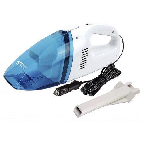 Aspirador de Pó Automotivo Overvision 12V Azul