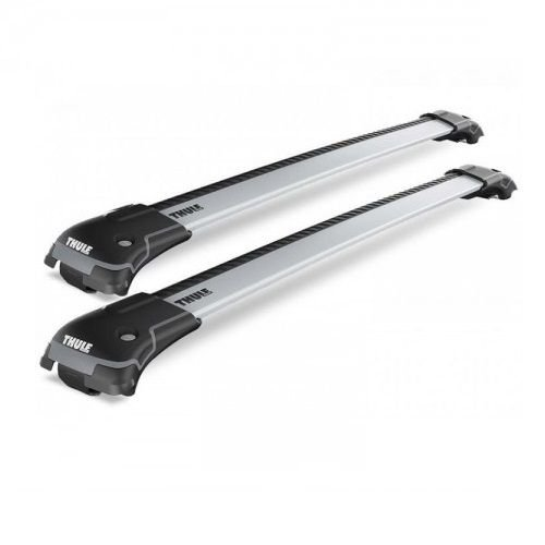 Rack Thule Wingbar Edge 9581 Longarinas