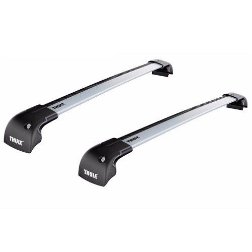 Rack Thule Wingbar Edge 9595 Longarinas Integradas e Ponto de Fixação