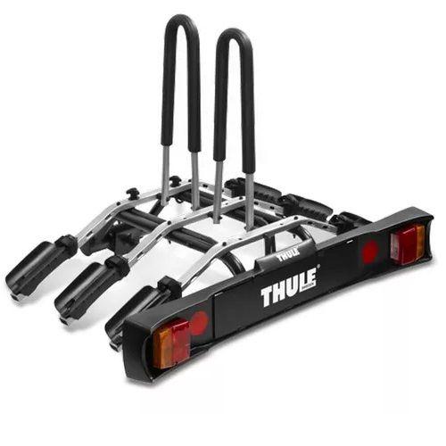 Suporte Thule Rideon 9503 para 3 Bicicletas Encaixe no Engate