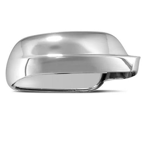 Capa de Retrovisor ShekParts Volkswagen Gol G3/G4 e Golf Direito Cromado