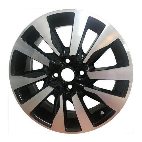 Roda Nissan Kicks PCD Aro 16 Black Diamond Krmai