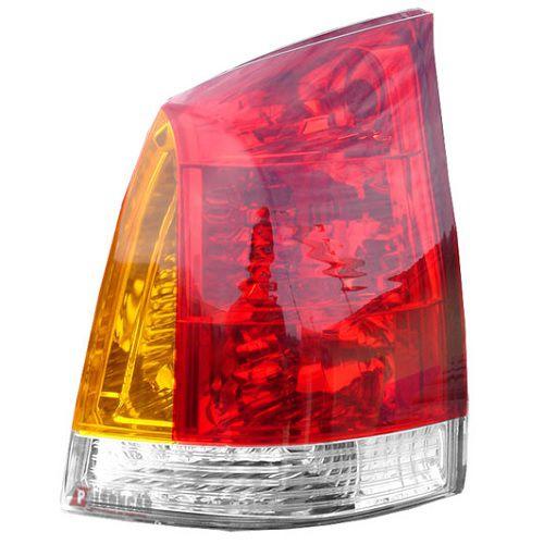 Lanterna Traseira Cofran Palio 2004 a 2006 Tricolor Direito
