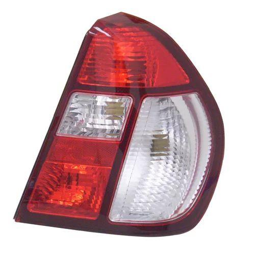 Lanterna Traseira Cofran Clio Sedan 2005 a 2009 Direito