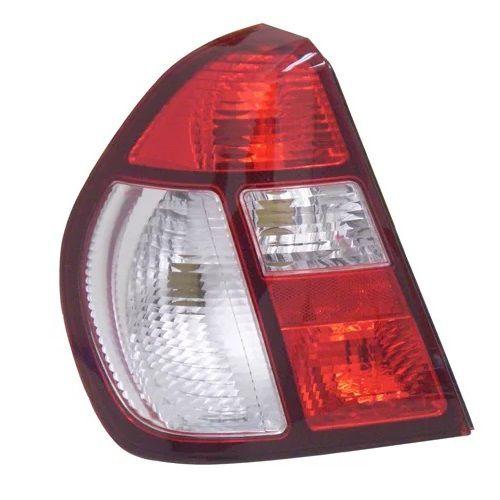 Lanterna Traseira Cofran Clio Sedan 2005 a 2009 Esquerdo