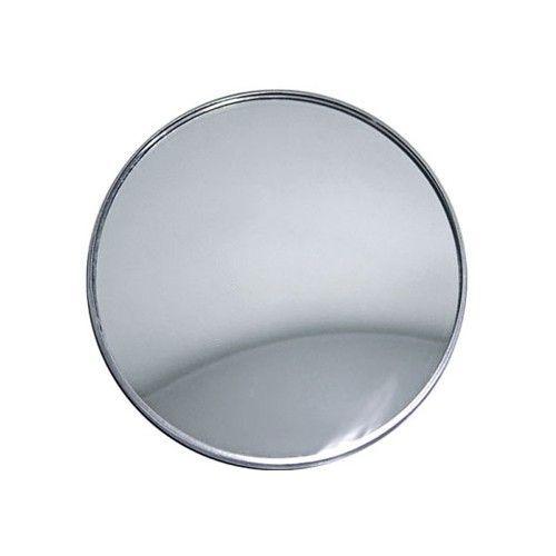 Espelho Auxiliar Retrovex Convexo Olho de Boi Médio Fixo