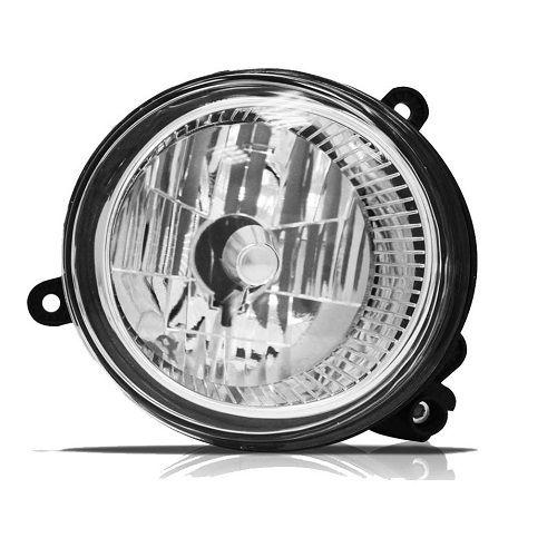 Farol de Milha Saveiro G5 G6 2009 a 2016 Direito Automotive Imports