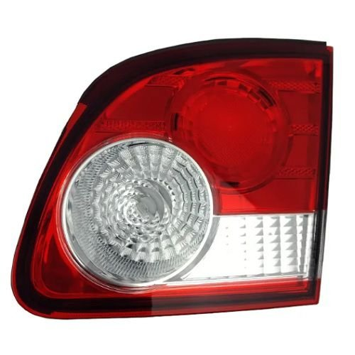 Lanterna Traseira Classic 2010 a 2016 Porta Mala Direito Automotive Imports