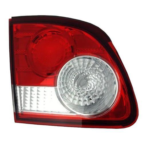 Lanterna Traseira Classic 2010 a 2016 Porta Mala Esquerdo Automotive Imports