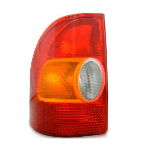 Lanterna Traseira Fiat Strada 1996 a 2000 Esquerdo Automotive Imports