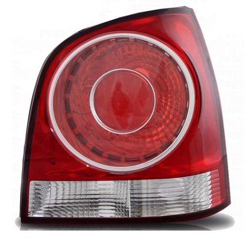Lanterna Traseira Polo Hatch 2008 a 2011 Direito Automotive Imports