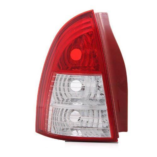 Lanterna Traseira Palio Weekend 2004 a 2007 Canto Esquerdo Automotive Imports