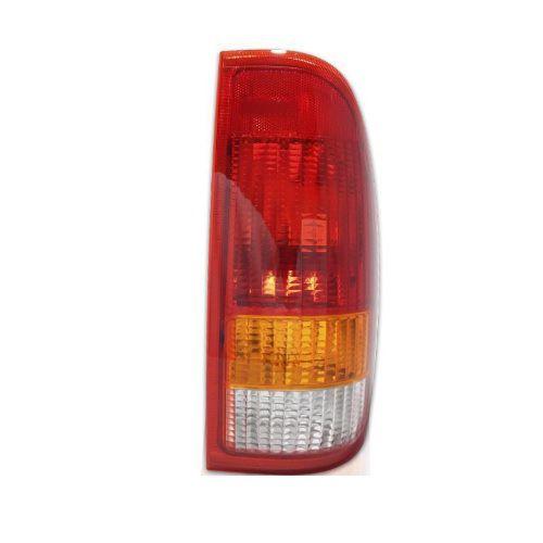 Lanterna Traseira F250 1998 a 2012 Direito Automotive Imports