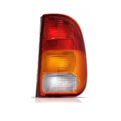 Lanterna Traseira Saveiro G2 Bola 1997 a 2000 Direito Automotive Imports