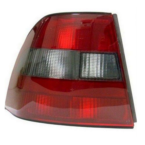 Lanterna Traseira Vectra 1997 a 1999 Esquerdo Fume Automotive Imports