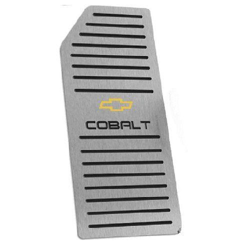 Descanso De Pé Aço Inox Chevrolet Cobalt 2012 a 2019