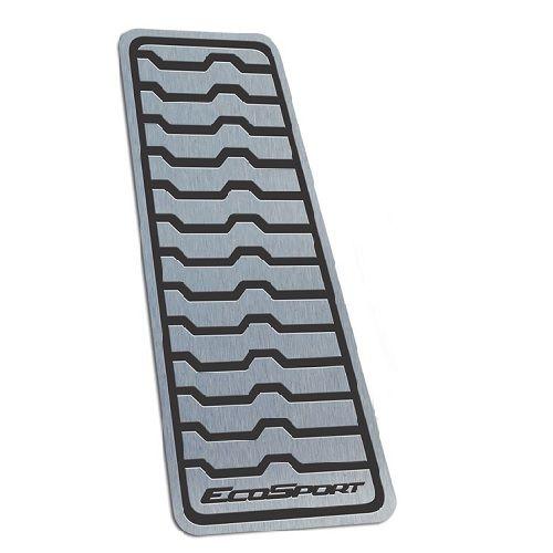 Descanso De Pé Aço Inox Ford Ecosport 2013 a 2020