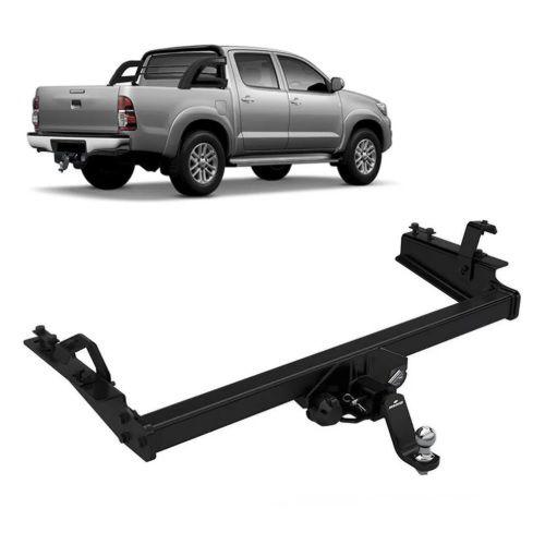 Engate Reforçado Keko Toyota Hilux 2005 a 2015 Removível 1500Kg