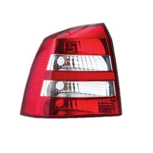 Lanterna Traseira Rufato Astra Hatch 2003 a 2011 Esquerdo