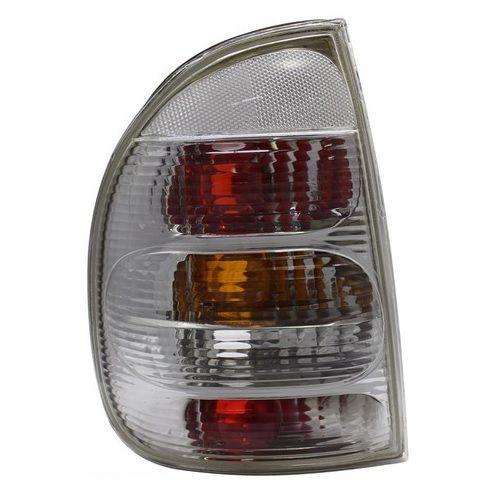 Lanterna Traseira Inovox Corsa Sedan 1995 a 1999 Esquerdo