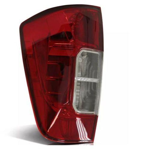Lanterna Traseira Depo Nissan Frontier 2017 a 2020 Esquerdo