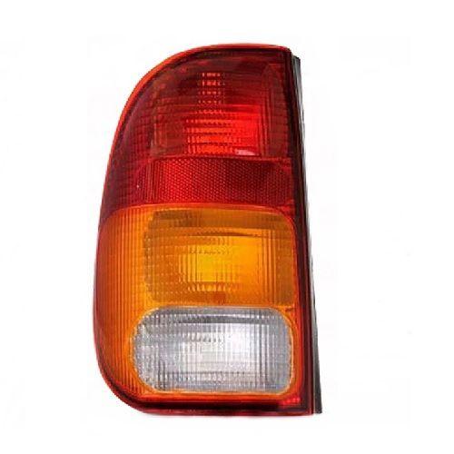 Lanterna Traseira Zeene Saveiro Bola 1997 a 2000 Esquerdo