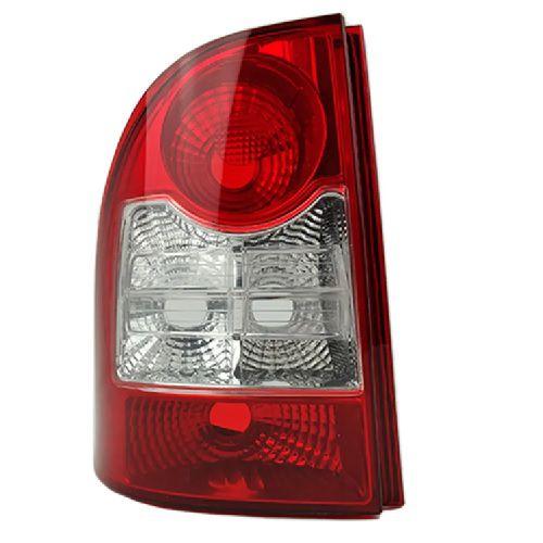 Lanterna Traseira Rufato Strada 2010 a 2013 Esquerdo