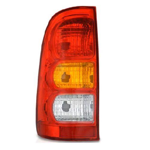 Lanterna Traseira Automotive Imports Toyota Hilux 2005 a 2011 Esquerdo