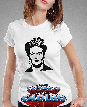 Camiseta - Frida Kahlo