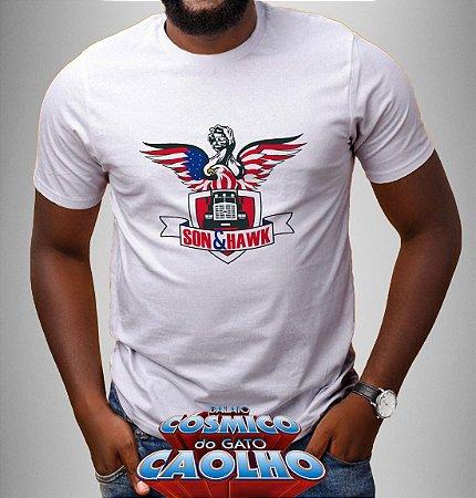Camiseta - O campeão dos campeões