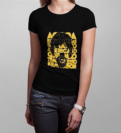 Camiseta - Raulzito