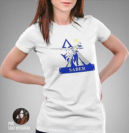 Camiseta - Saber