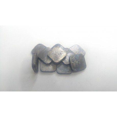 Halter (Chumbo) 15gr