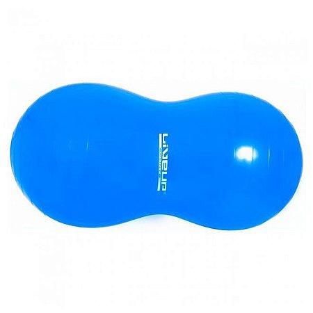 Bola Feijão 90x45 cm Live Up - Azul
