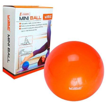 Overball  25cm Circunferencia - Cor Laranja