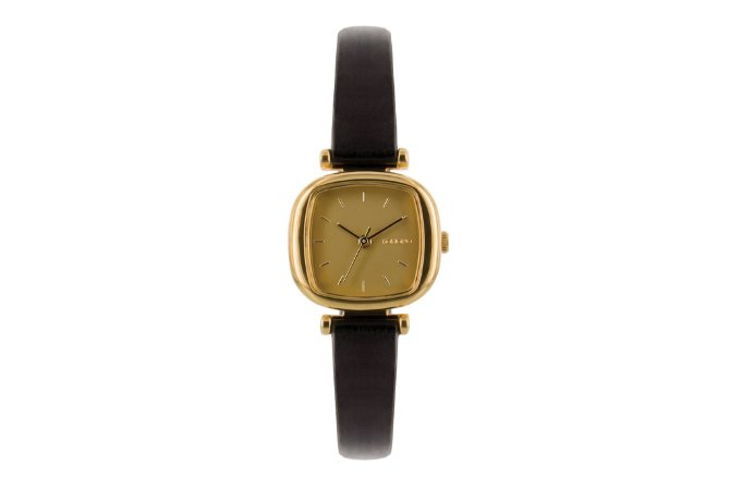 MONEYPENNY GOLD BLACK