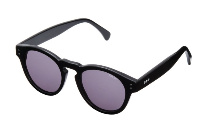 CLEMENT CRAFTED GLOSSY BLACK