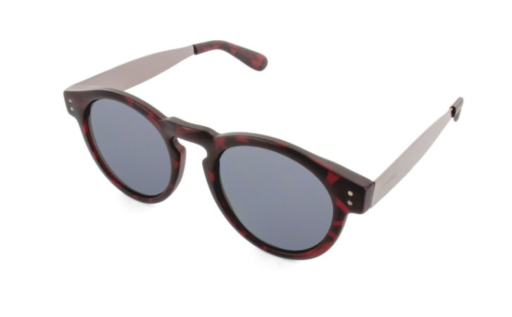 CLEMENT METAL SERIES TORTOISE SILVER