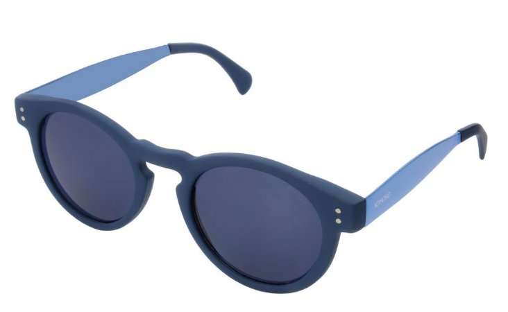 CLEMENT METAL SERIES BLUE